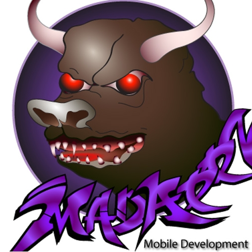 MadAppz Mobile Development Logo